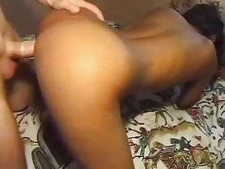 interracial anal indiansex